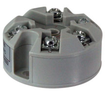 Rangeable Push Button RTD Transmitters SEM203, SEM710 Series