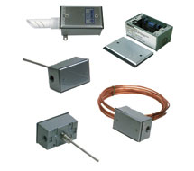 Minco 1000 Ohm Platinum RTD Rangeable Temperature Transmitter TT809 Series