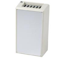 Minco Platinum 1000 Ohm Space Temperature Transmitter TT859