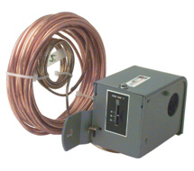 Low High Limit Controls Thermostats And Controllers Kele