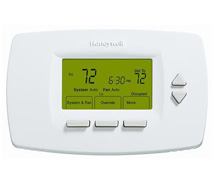 MultiPro™ Multispeed and Multipurpose Thermostat TB7100A1000 MultiPro™ Series