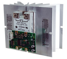 SCR Power Controller R820 Series