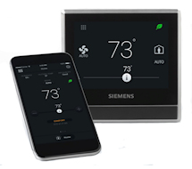 RDS120 Smart Thermostat (Wi-Fi) RDS120 Series