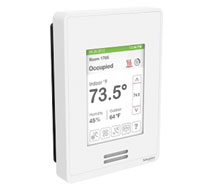 AHU Communicating Thermostats Single and Multistage, Programmable and Non-programmable (BACnet, ZIGBEE PRO) SE8600 Series