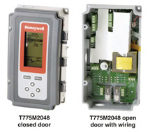 Single- or Multi-Loop Standalone Controller T775 Series