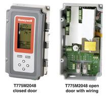 Single- or Multi-Loop Standalone Controller T775 Series