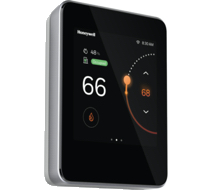 Honeywell WiFi Communicating Thermostat TC500A-N Series