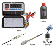 Thermostat Tools and Change-Over Thermostat Testing Devices and Tools