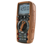 TechnicianPRO™ TrueRMS CAT IV Multimeter 14070T