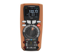 Data Logging Multimeter 15190T