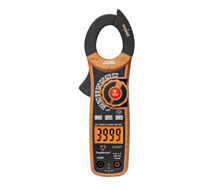400A AC TrueRMS Clamp Meter 21030T