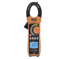 Clamp Meter 23030T and 23070T