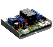 Analog to 2 Relay Outputs Transducer AAR Series