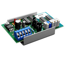 Analog Current or Voltage Rescaling Module ARM Series