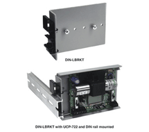DIN Rail Adapter Bracket DIN-L1