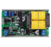 Isolated DC to DC Transmitter DT13E Series