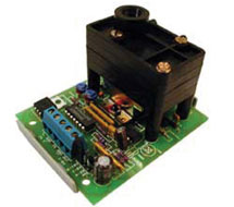 Electronic/Pneumatic Transducer IP 300