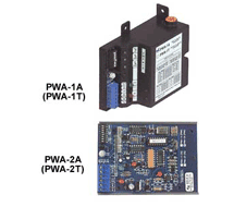 Pulse / Tri-State-to-Analog Transducers PWA Series