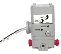 Current / Pneumatic Transducer T-1000