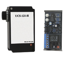 Sequencer Control Module - Single Stage UCS-121 Series