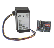 Voltage & Current Converter / Rescaler VTI Series
