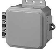 Integra Impact Series NEMA 4X/6P Polycarbonate Enclosures and Accessories Impact Series