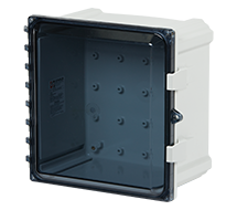 Stahlin PolyStar Series NEMA 4X Polycarbonate Enclosures and Accessories PolyStar Series