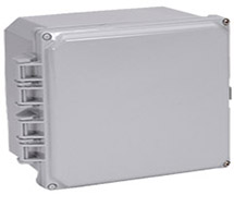 Integra Premium Series NEMA 4X/6P Polycarbonate Enclosures and Accessories Premium Series