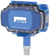 BAPI Carbon Monoxide Rough Service Sensor BA BBV CO Series