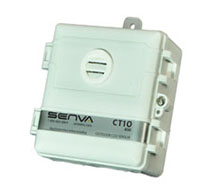 Senva CO2 Sensor CT1O Series