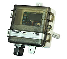 Senva CO2 Sensor CT1D Series