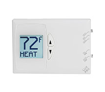 Johnson Controls Thermostats and Controllers | Kele