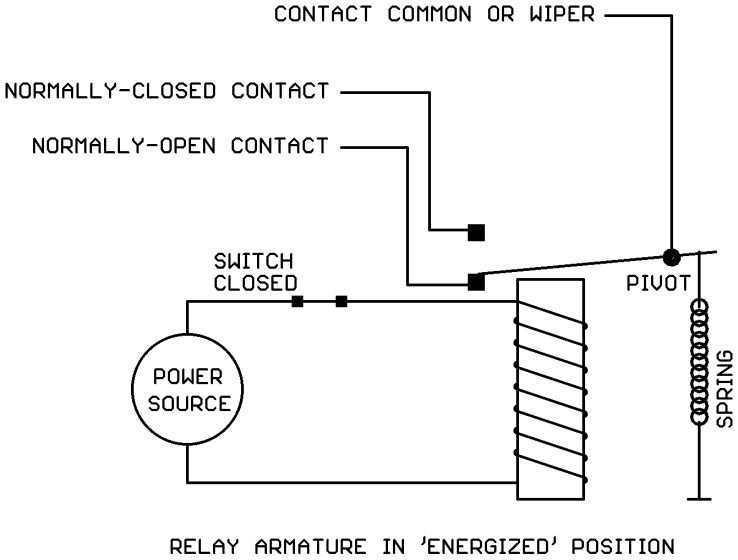 ice cube latching relay circuit diagram wiring diagram Eight Pin Relay Diagram 3pdt relay wiring diagram 1 guereaek ssiew co \\u2022 ice cube latching