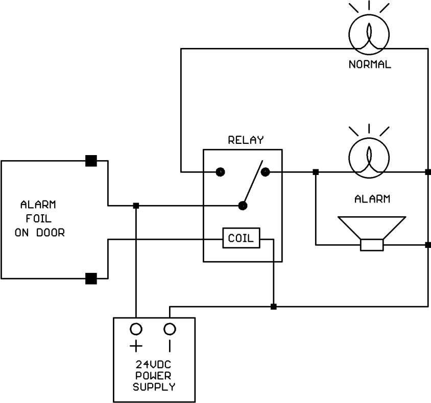 relay fundamentals kele blog Rr7 Relay Wiring Diagram you may begin to see how versatile relays are even with all the high tech electronics in control panels, relays will be with us for a long time to come rr7 relay wiring diagram