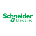 Schneider Electric Line Card Logo