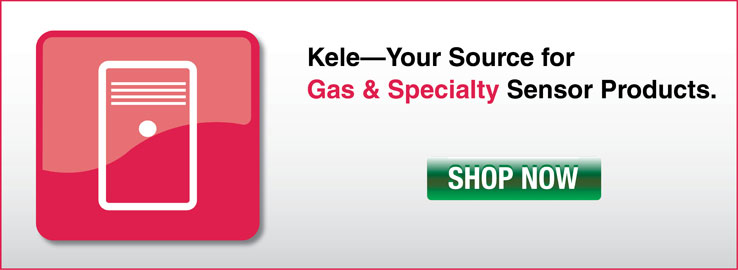 Gas Sensors And Specialty Sensing Products